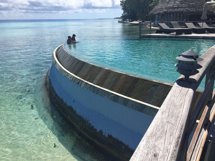 In diretta: America + Polinesia ... Parte otto, Rangiroa! 4