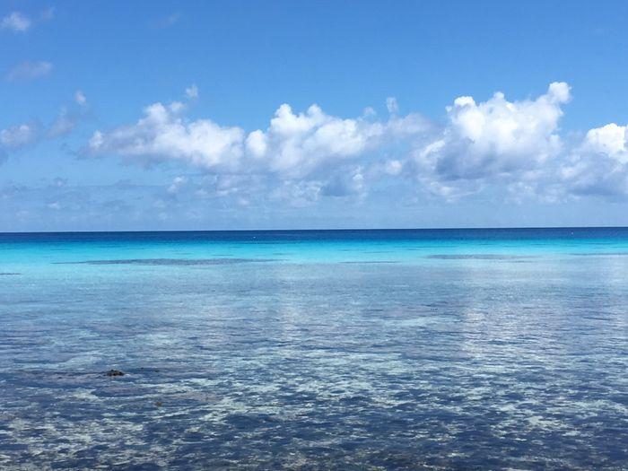 In diretta: America + Polinesia ... Parte otto, Rangiroa! 8
