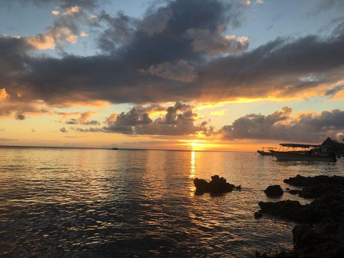 In diretta: America + Polinesia ... Parte otto, Rangiroa! 9