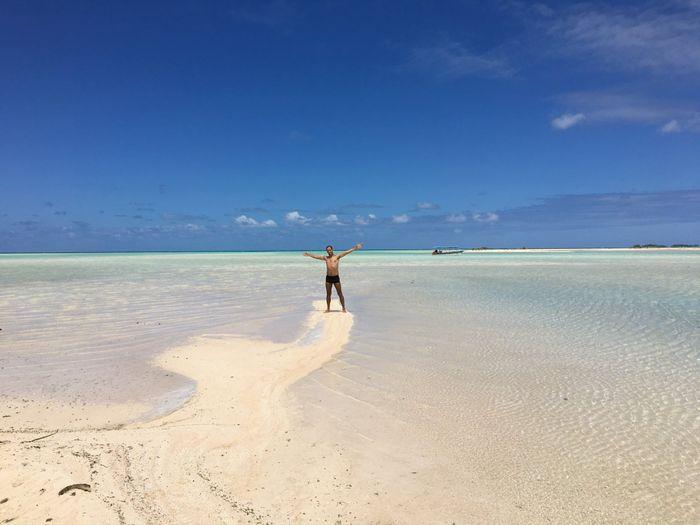 In diretta: America + Polinesia ... Parte otto, Rangiroa! 17