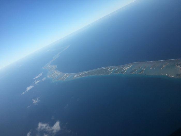 In diretta: America + Polinesia ... Parte otto, Rangiroa! 18