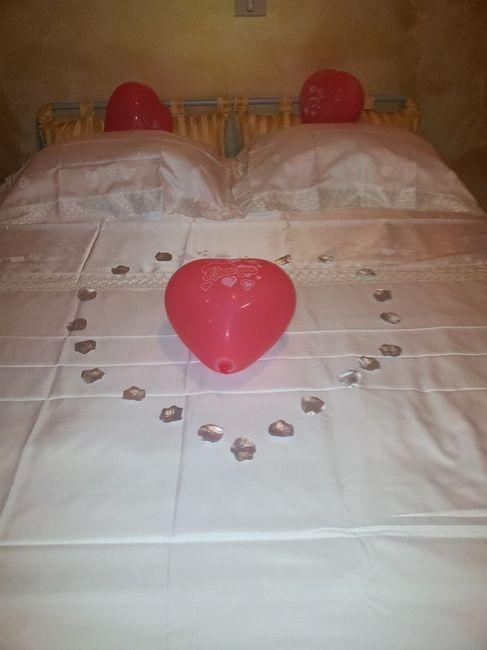 Il vostro letto la prima notte di nozze vivere insieme - Fratello e sorella a letto insieme ...
