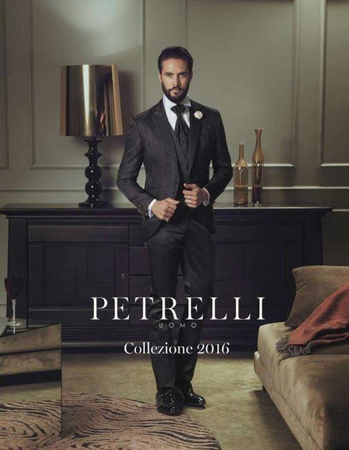 Abiti Petrelli prezzi - 1