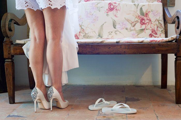 Scarpe sposa 2