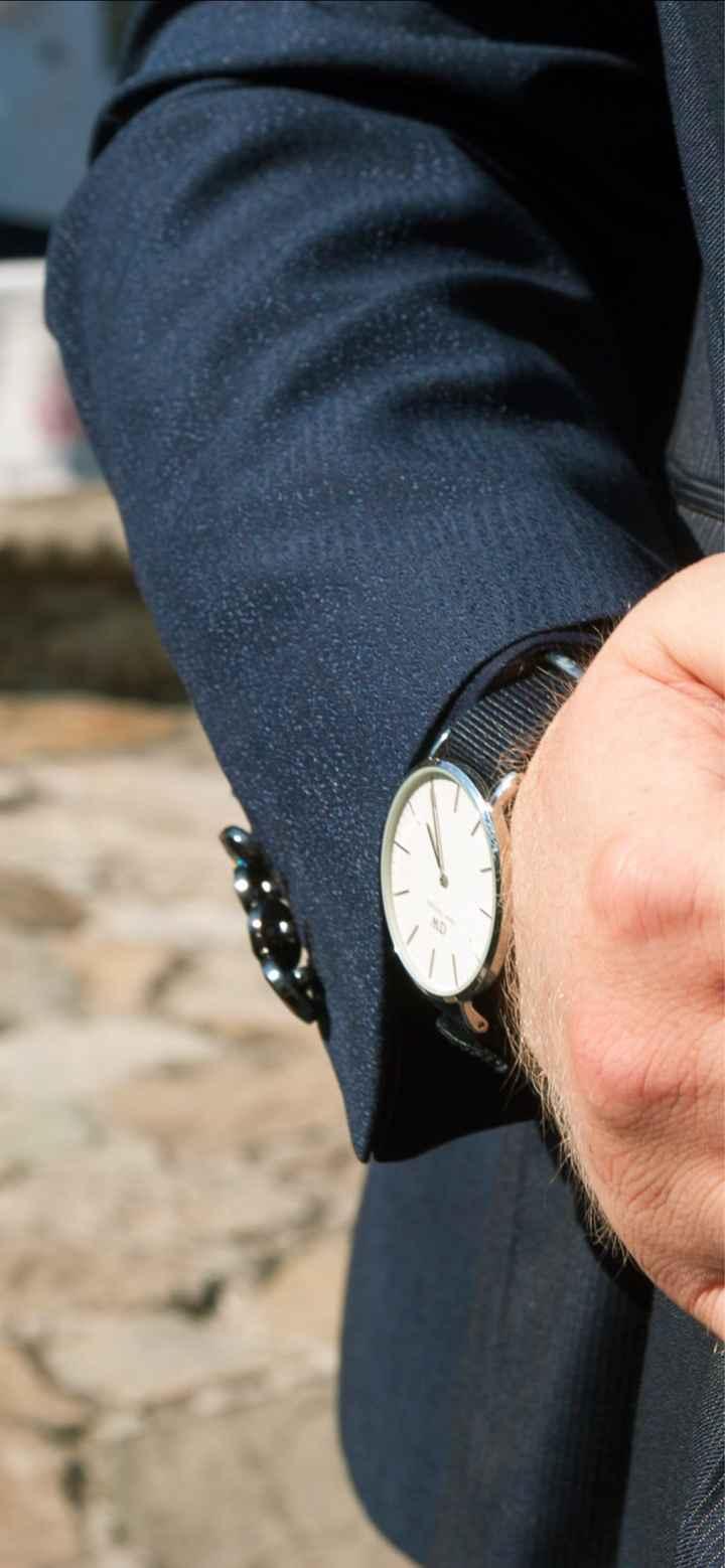Help orologio uomo - 1
