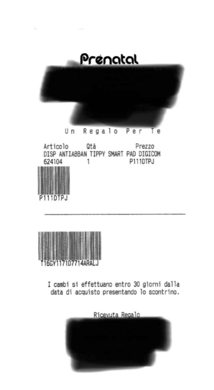 Incentivo 30€ dispositivi anti abbandono - 1