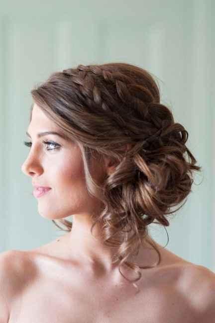 Se mi sposassi oggi... Il mio look sposa!