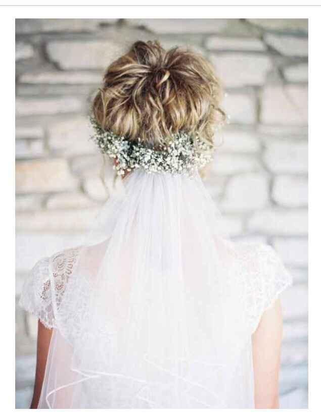 Il mio look sposa se mi sposassi oggi - il risultato! - 2