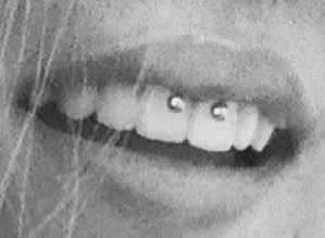 Piercing - 1
