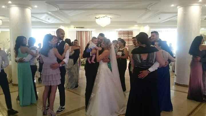 Finalmente marito e moglie 😍 - 9