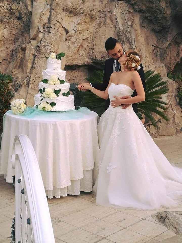 Finalmente marito e moglie 😍 - 11
