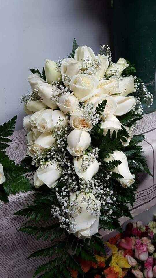 Scelta bouquet!!! - 1