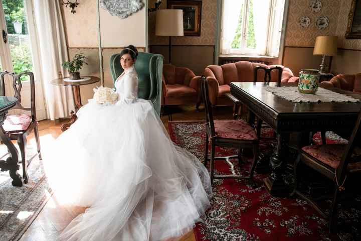 Per chi è già sposata! - 4
