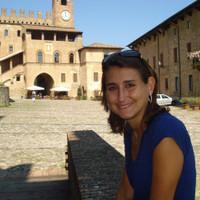Alessandra Casalini
