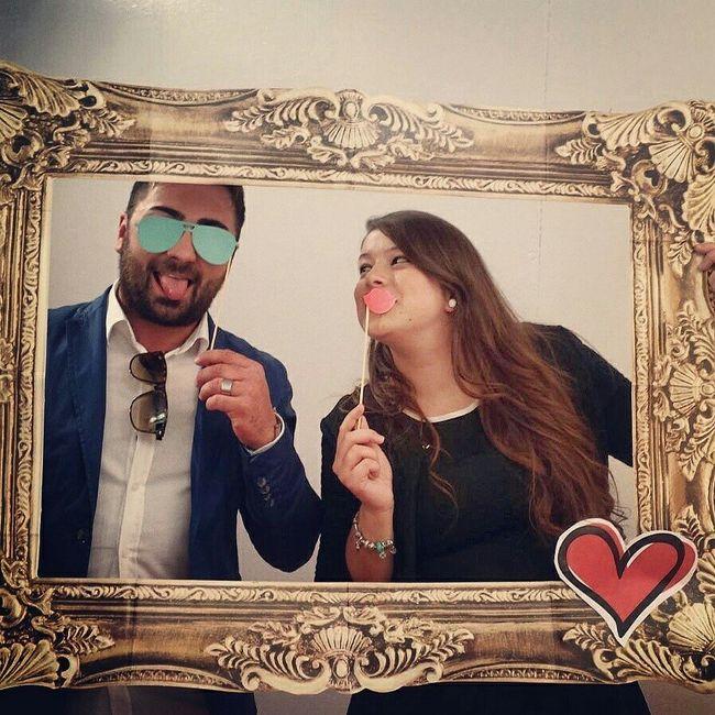 """Le admin di Matrimonio.com@Fiera """"Promessi sposi"""" a Bari dal 12 al 15 novembre 2015 - 1"""