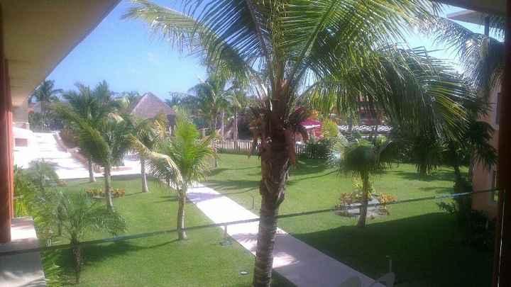 Viaggio: maya beach o aruba - 1