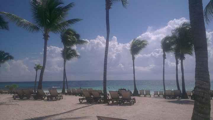 Viaggio: maya beach o aruba - 2