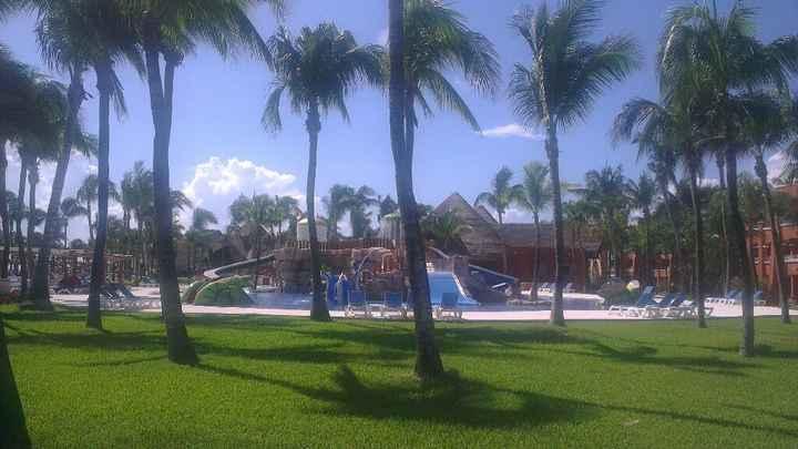 Viaggio: maya beach o aruba - 3
