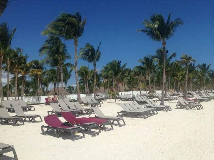Viaggio: maya beach o aruba - 4
