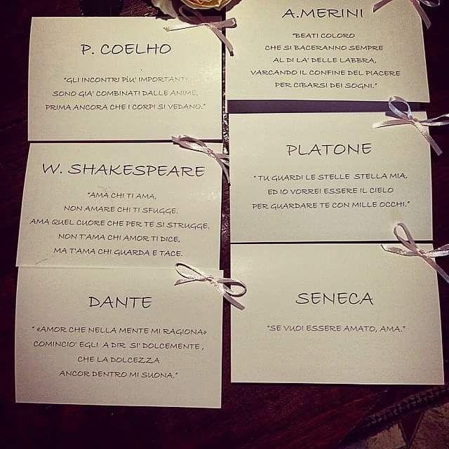 Matrimonio Tema Poesia : Frasi d amore per matrimonio poeti marcotermes