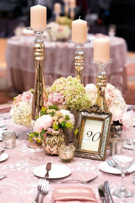 Tema matrimonio e allestimento - 4