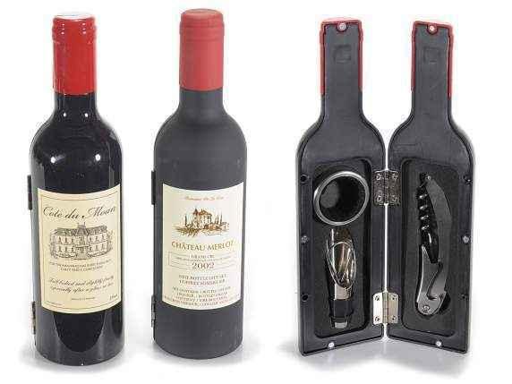 Segna posto/mini cadeaux tema vino - 2