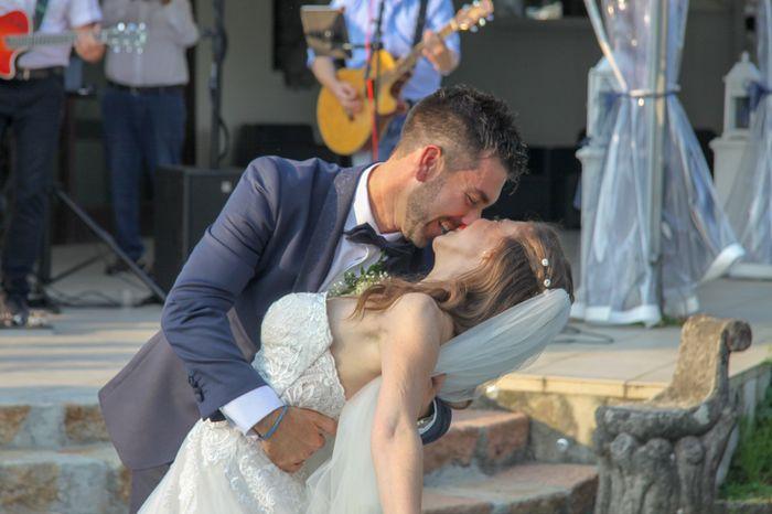 Gli scatti più belli degli sposi del 2020! 44
