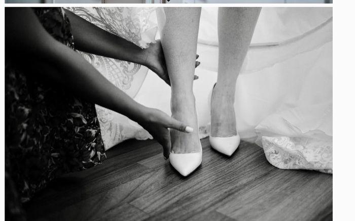 Consiglio scarpe matrimonio luglio 😊 5
