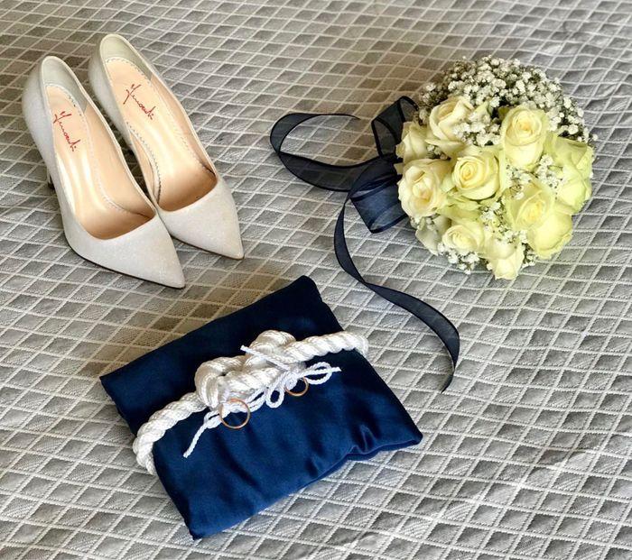 Scarpe sposa estate☀️ 6