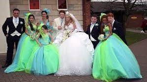 Il Mio Matrimonio Gipsy : Matrimonio gipsy moda nozze forum matrimonio