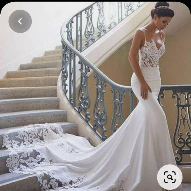 Potresti non sposarti di bianco? 2