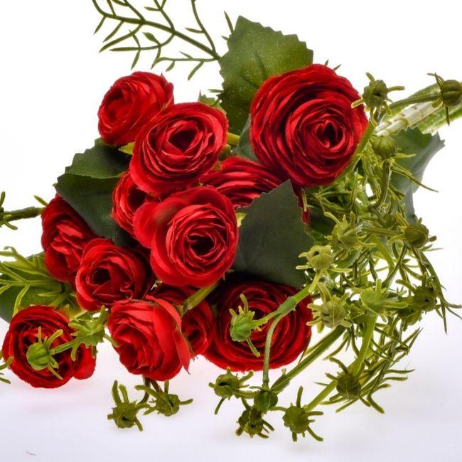 Bouquet sposa e secondo bouquet 2