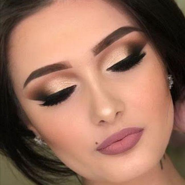 Consigli Make-up 1
