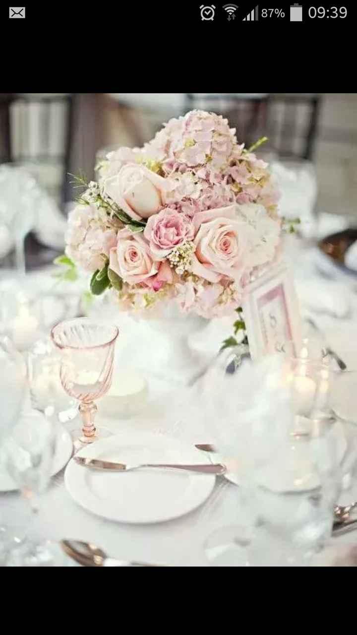 Che stile di sposa sei - i colori delle nozze - 1