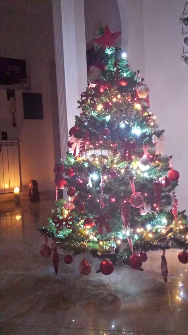 Il nostro primo albero di natale - 2