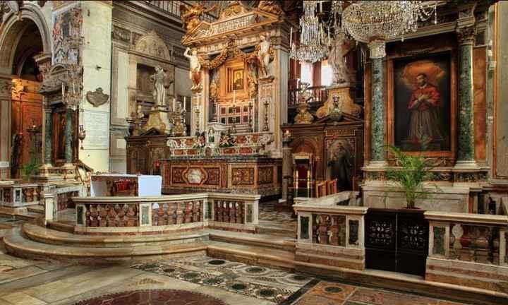 Foto della nostra Chiesa - 2