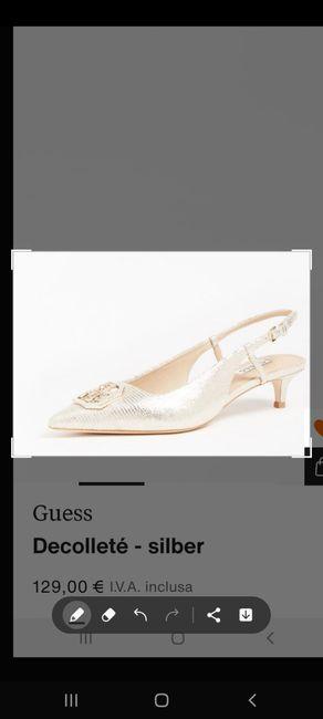 Quali scarpe preferite? 4