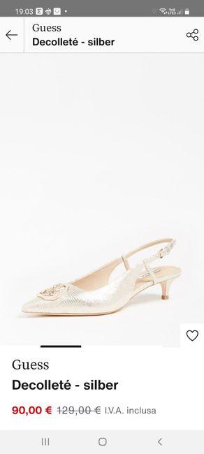 Sandali argento: sì o no? 3