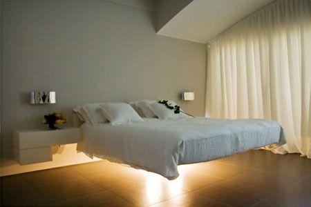 Sondaggio prezzo e marca della vostra camera da letto for Lago comodini