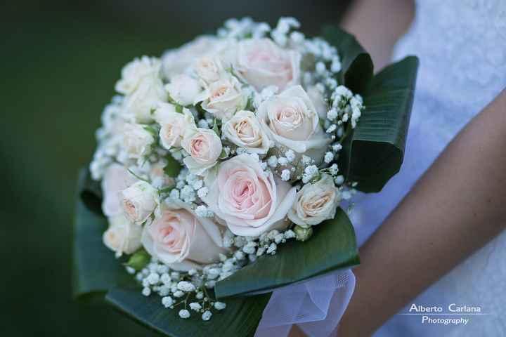 Bouquet e fiori - 1