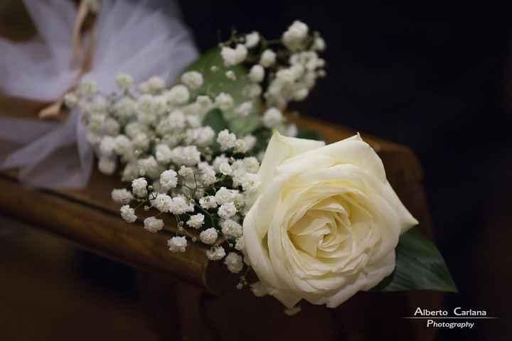 Bouquet e fiori - 2