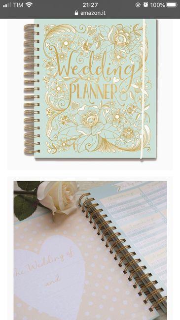 Wedding planner - 5