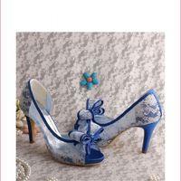 Scarpe colorate ! - 1