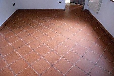 Con cosa abbinare il cotto vivere insieme forum for Arredamento moderno su pavimento in cotto