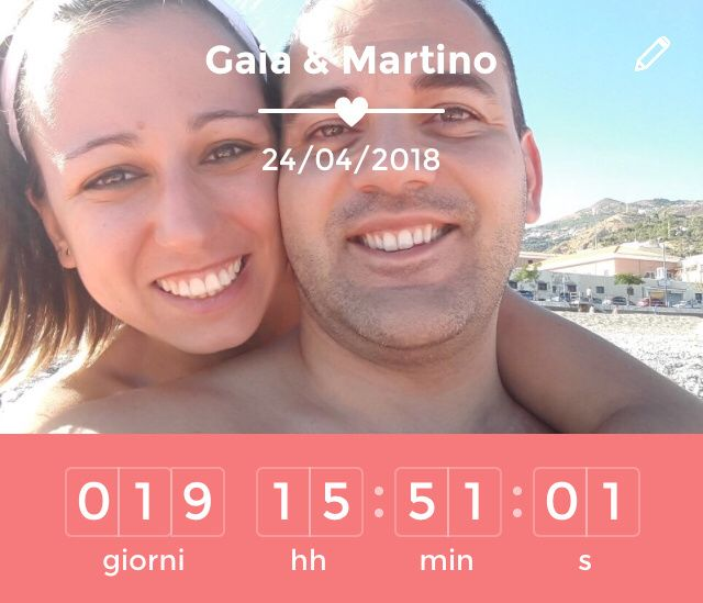 It's the final countdown 😂😂 - 1