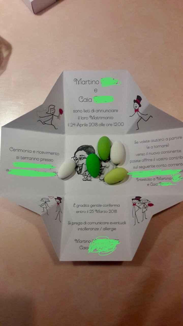 Piramidi per confetti! - 1