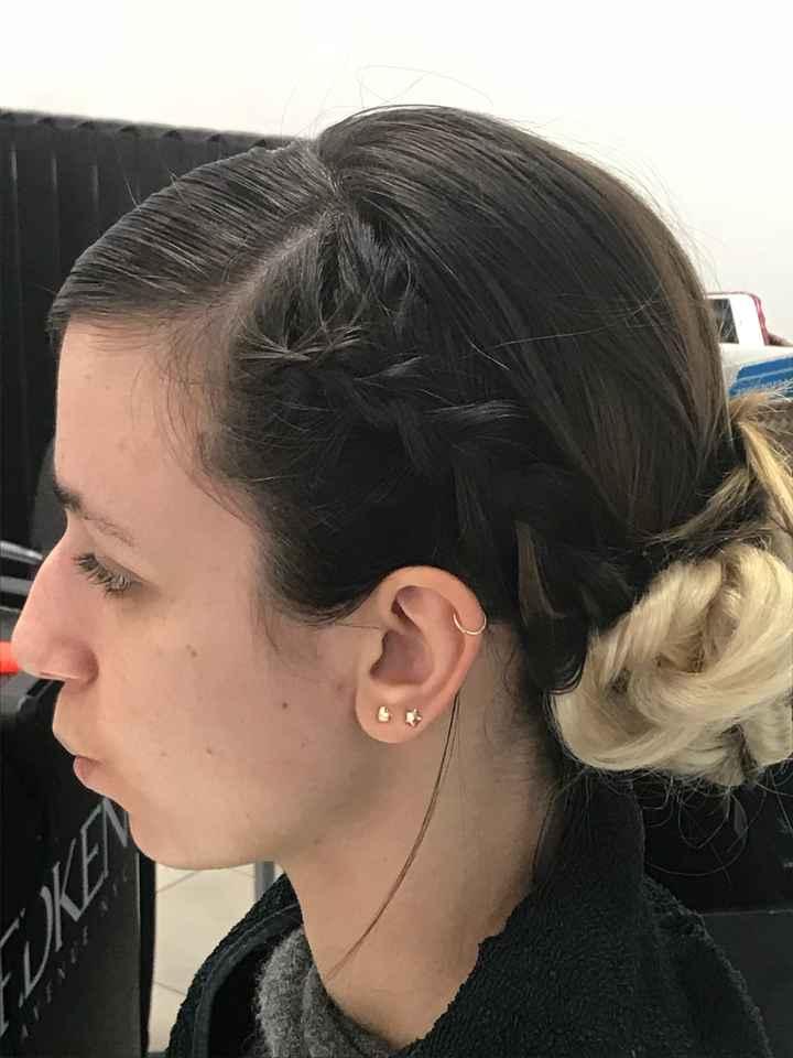 Prova trucco e parrucco - 3