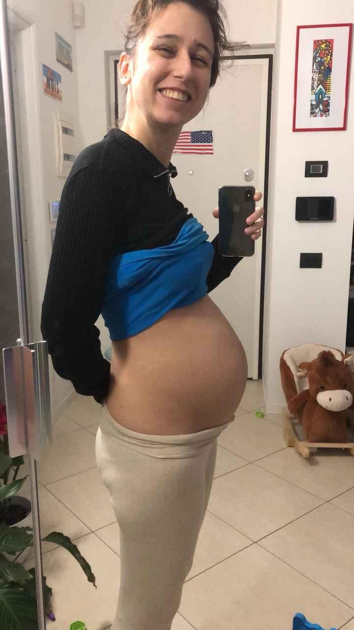 Future mamme Giugno 2021 💛🐠🍀🌻 - 1