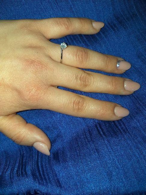#LoveFriday - Mostrateci il vostro anello di fidanzamento 22