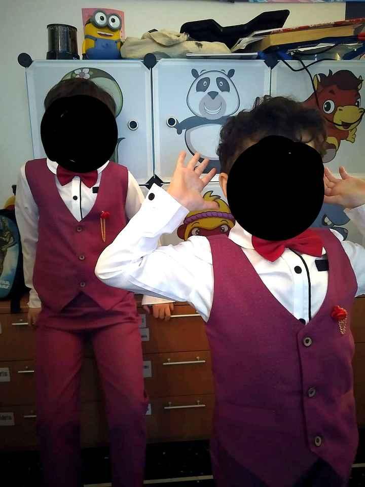 Assegnerai un ruolo speciale a un invitato bambino? - 1
